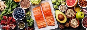 بهترین رژیم غذایی برای سلامت بدن